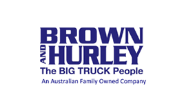 Brown Hurley